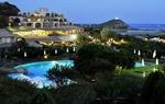 Hotel Spazio Oasi - Chia Laguna