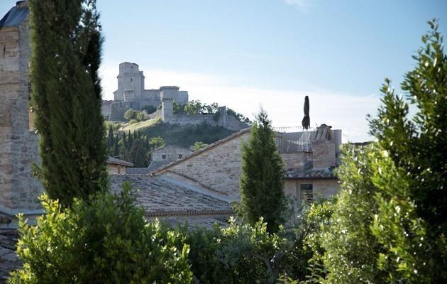 Nun Assisi Relais and Spa Museum