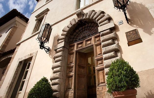 Palazzo Seneca Relais and Chateaux