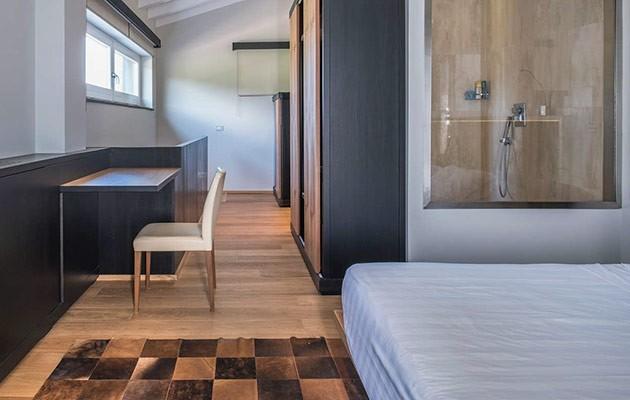 Hotel Villa Neri Resort and Spa