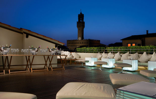 Florence Hotel Continentale 4 Stars Hotels In Florence
