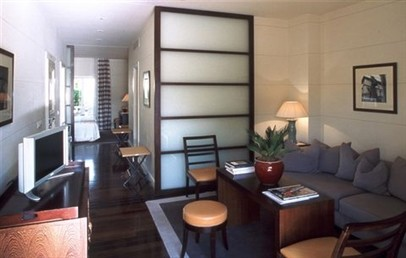 Penthouse Pitti