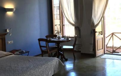 Junior Suite con Vista