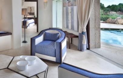 Hotel pitrizza costa smeralda sardegna for Arredo bagno cagliari 554
