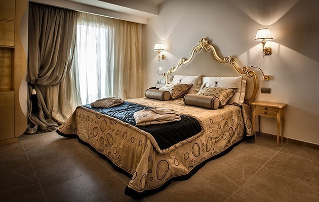 Grand Hotel Ma and Ma