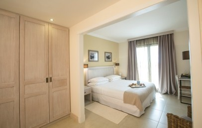 Junior Suite Vue Mer Lateral
