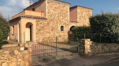 Villa Lu Fraili