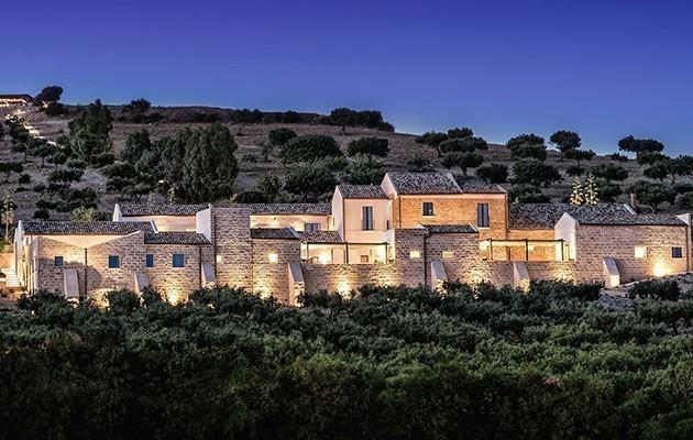 Baglio Soria Resort and Wine Experience