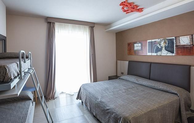 Le Dune Suite Hotel Porto Cesareo 4 Star Beach Hotel In Apulia