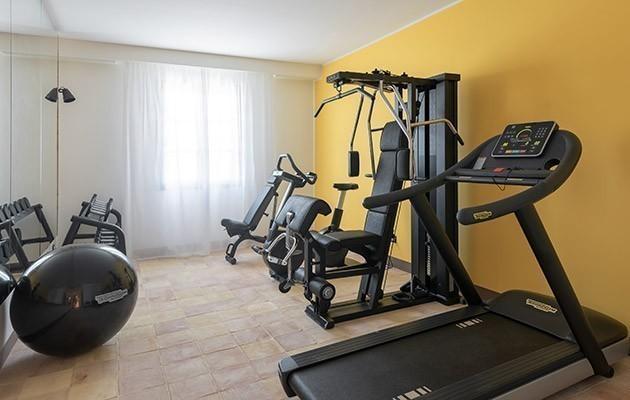 Momentum - Wellness Bio Resort