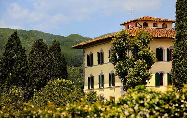 Villa Parri