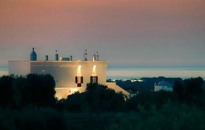 Masseria Torre Coccaro