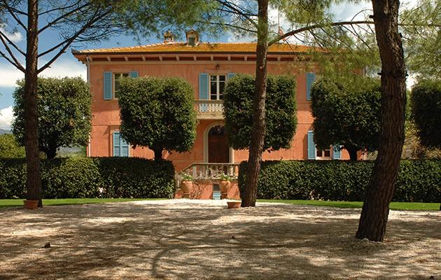 Fontelunga Hotel and Villas
