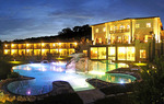 ADLER THERMAE Spa and Relax Resort