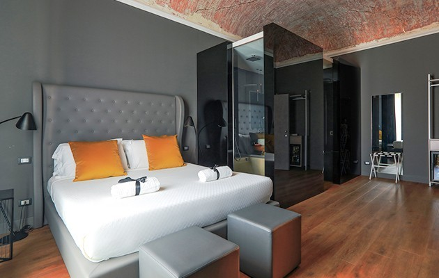 Palco Rooms and Suites