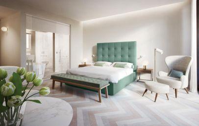 La Residenza Venice Pool Suite