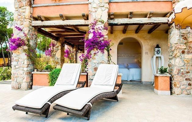 Hotel La Villa del Re