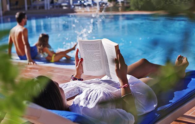 Hotel Club Saraceno