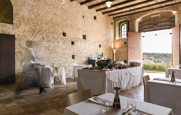 Wine Relais I Feudi del Pisciotto