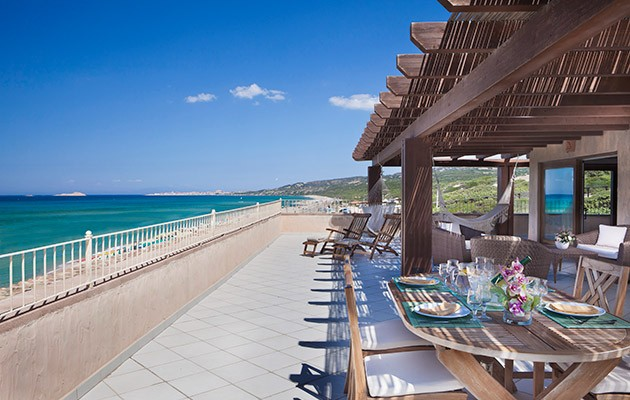 Resort and SPA Le Dune