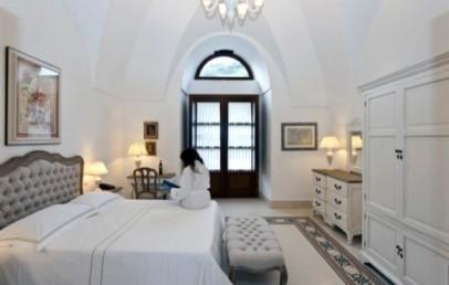 Suite Topazio