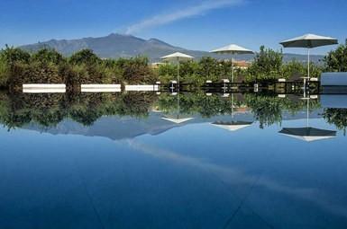Ramo d Aria Country Hotel