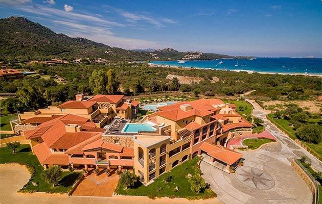 Hotel Marana