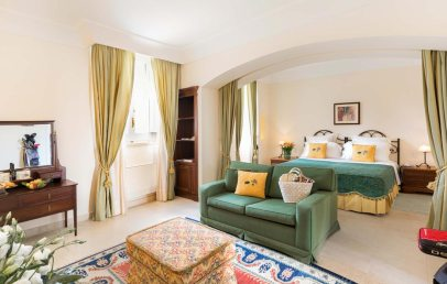 Junior Suite Masseria
