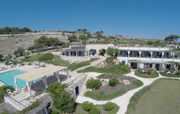 Le Capase Resort Salento