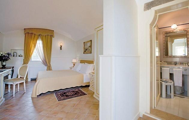 Sangiorgio Resort and SPA