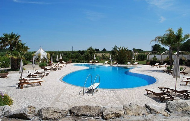 Sangiorgio Resort and SPA