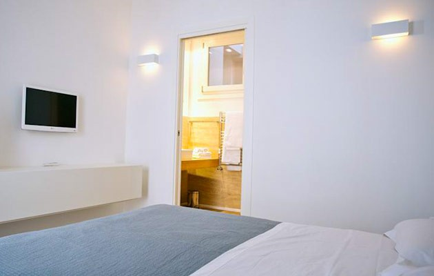 Santostefano Luxury Rooms