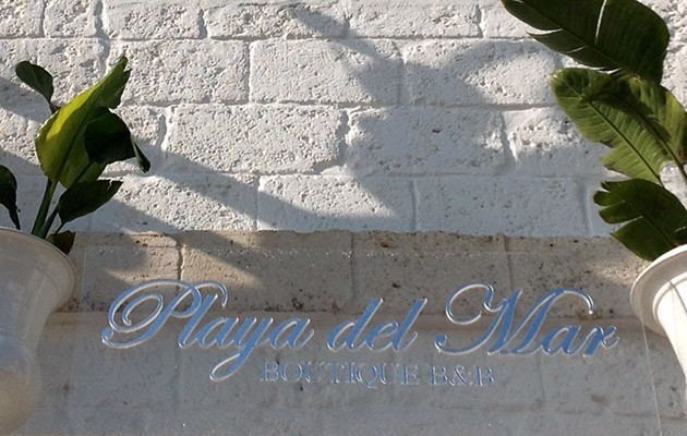 Playa del Mar - Boutique BB