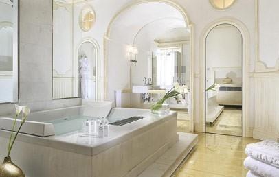 Villa le maschere mugello hotel 5 stelle nella campagna for Arredo bagno cagliari 554