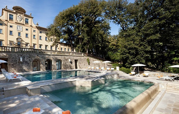 Villa Le Maschere UNA Esperienze