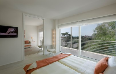 Junior Suite Vista Mare Laterale