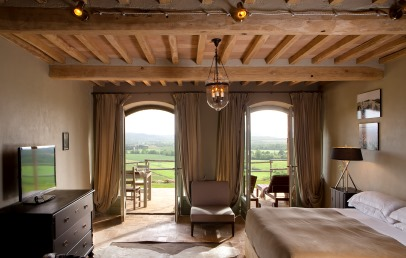 Vineyard Suite