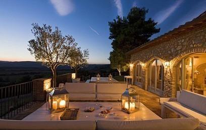 Hotel Toscane Campagne – Châteaux et hôtels de luxe à la