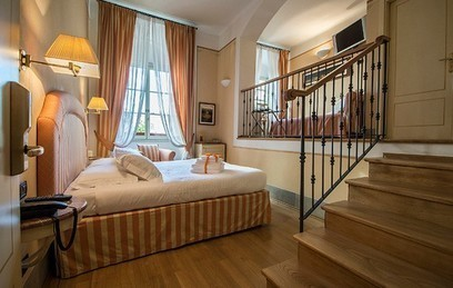 Hotel A Palazzo Busdraghi - Residenza d Epoca