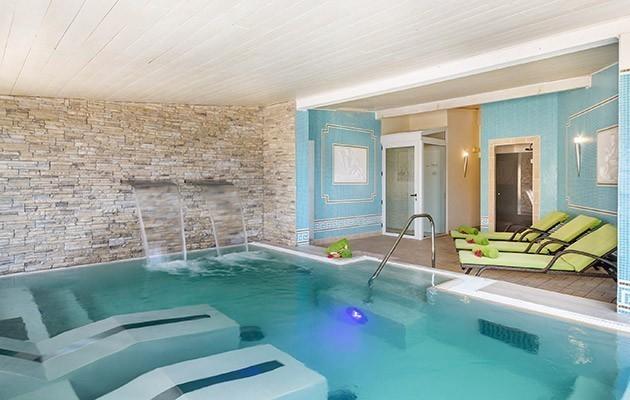 Hôtel Des Pecheurs – Corsica