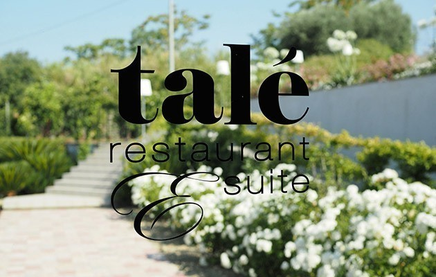 Tale Restaurant and Suite