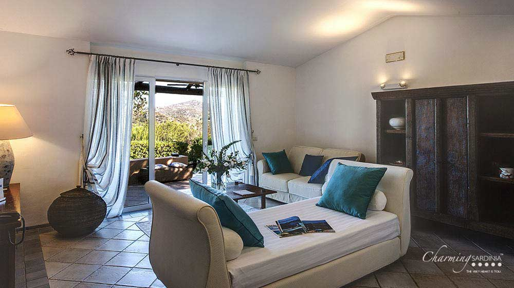 2 bedroom Villa Gardenia Ea Bianca Luxury Resort