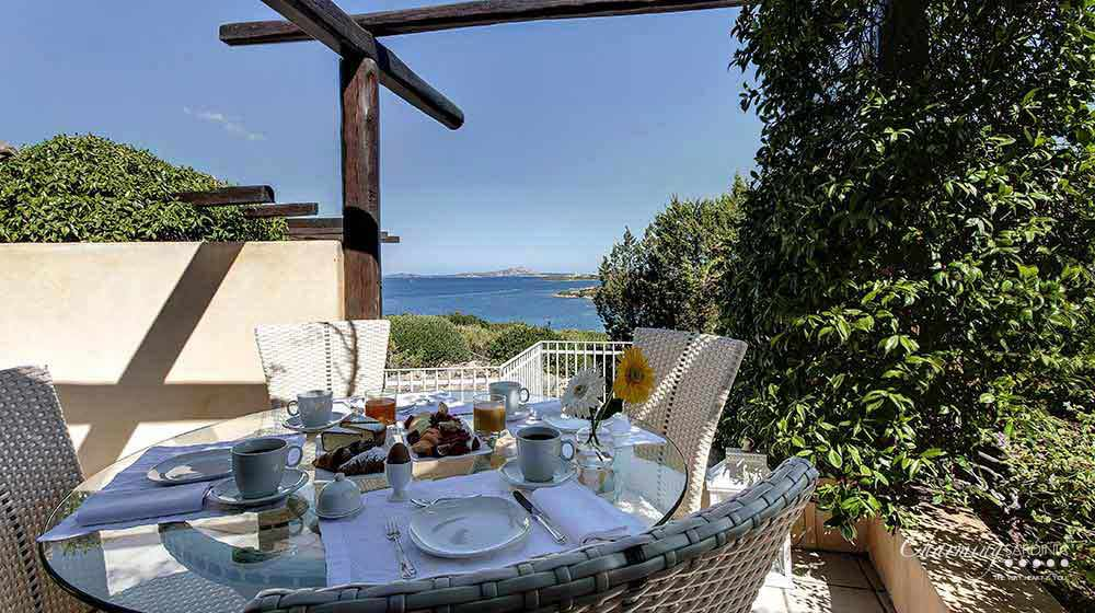 3 bedroom Villa Ibiscus Ea Bianca Luxury Resort