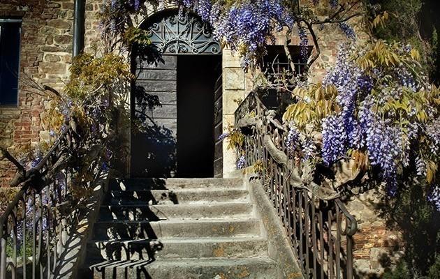 Castel Porrona Relais and Spa