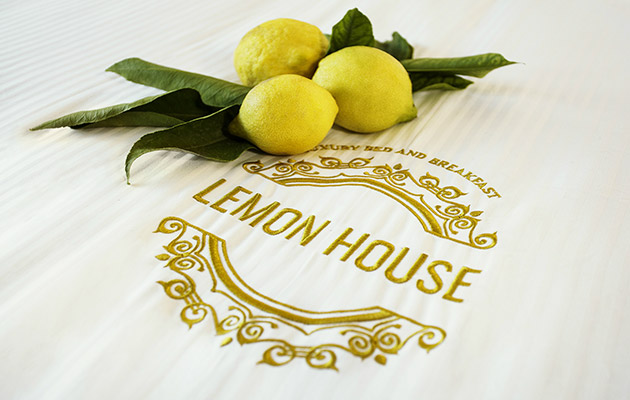 Lemon House