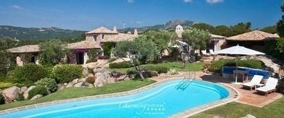 Villa Venere (W-010D7U)