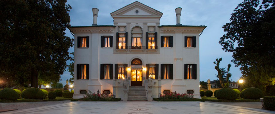 Villa Brenta (ITVEC01)