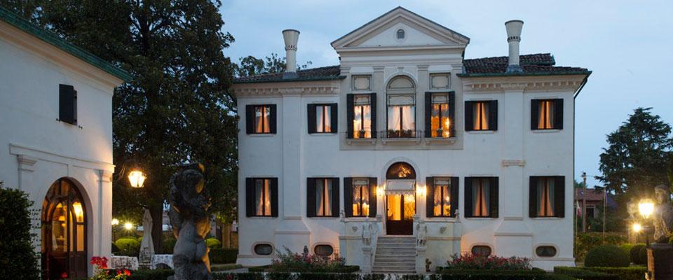 Villa Brenta