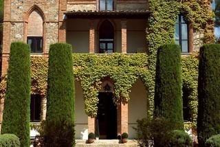 Villa d Orcia (ITSI008)