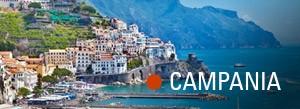 Charming Campania